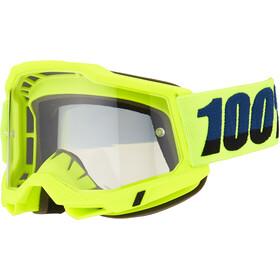 100% Accuri Anti-Fog Goggles Gen2, amarillo